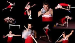 Takmičenja u atletici