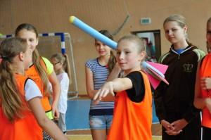 Bacacke discipline za decu