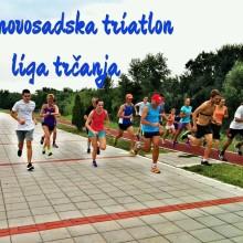 U Novom Sadu svake srede odnosno subote (tokom jeseni i zime) trči se liga. Namenjena je atletičarima, triatloncima i rekreativnim trkačima. Distance: 2km,3km,5km,8km.