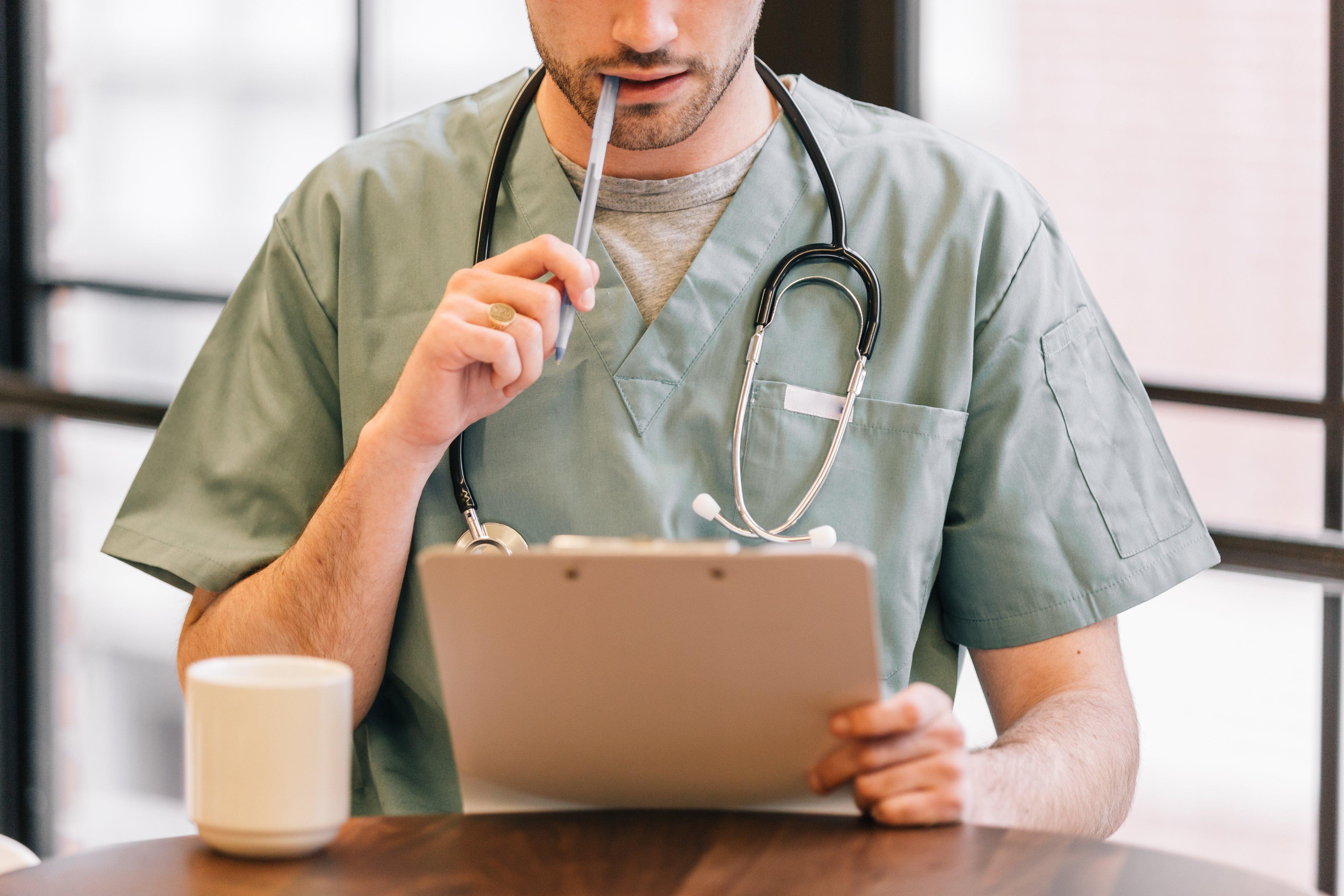 Sportski lekarski pregled