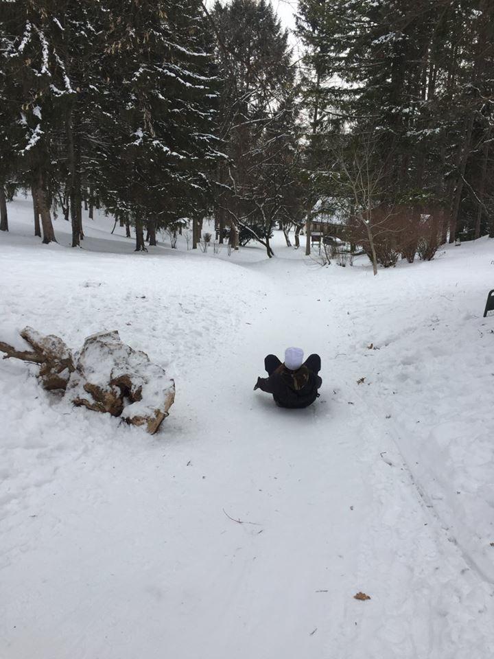 Zima u Sremskim Karlovcima