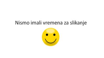Prvenstvo Vojvodine za mlađe pionire 2.09.2018.